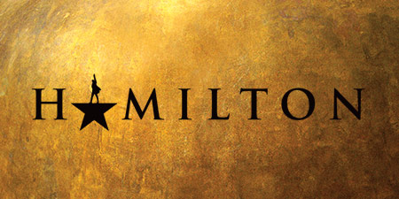 Hamilton The Musical , Ride with GEM